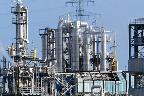 Filtrowentylacja przemysł chemiczny