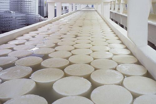Filtrowentylacja przemysł spożywczy